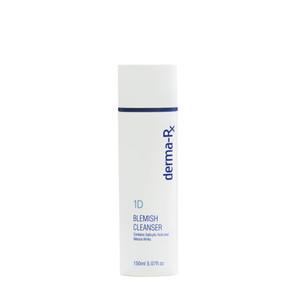 Blemish Cleanser (150ml, $46)