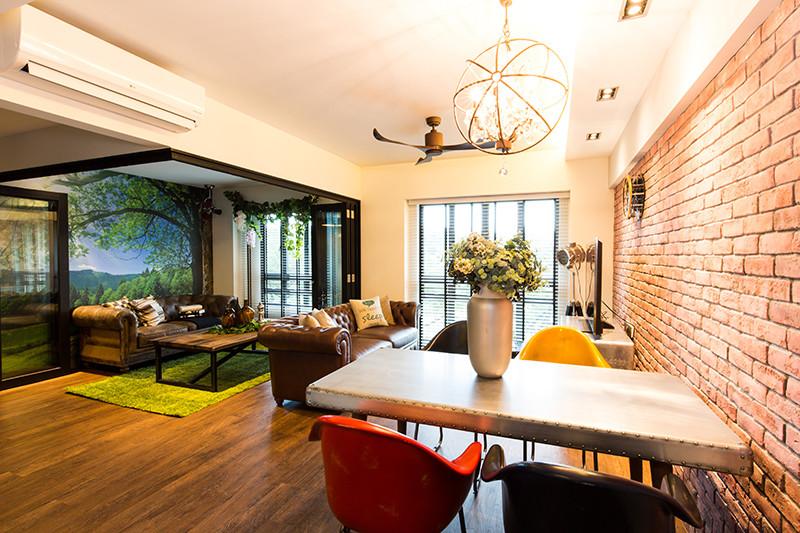 Interior Design Singapore Singapore Thom Signature Interior Design