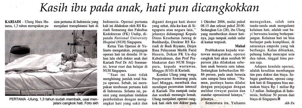 news-RadarSemarang-9Oct2006