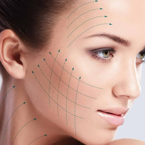 Thermage For Face Tightening