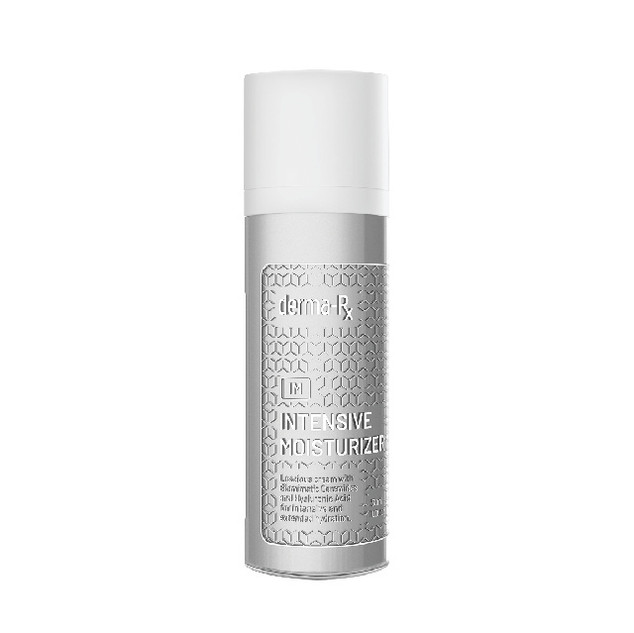 Intensive Moisturizer (30ml, $115)