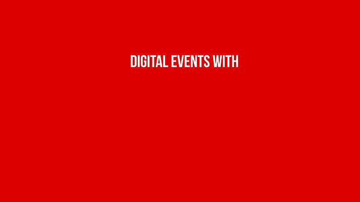 Virtual Event Company - Virtual Event 6