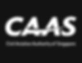 Event Company Singapore CAAS Logo