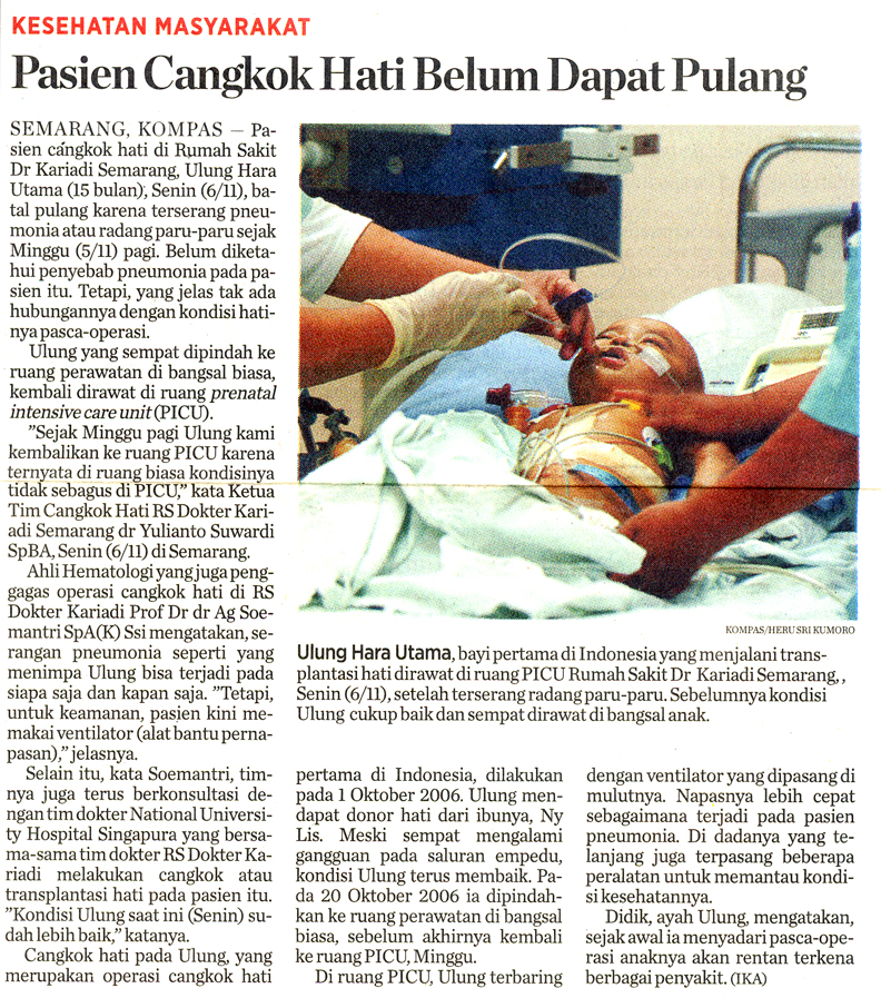 news-JawaTengah-7Nov2006
