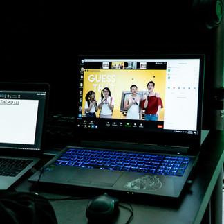 Live Editing