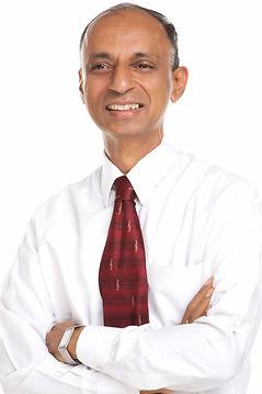 Dr Ravishankar K. Didappur