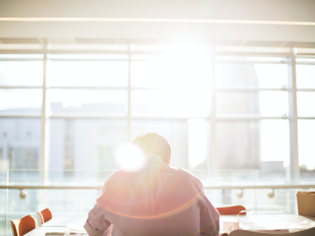 Employee Wellness, Leadership Training & Executive Development: Time for a Different Approach