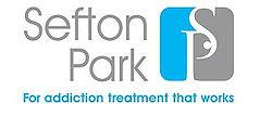 Sefton Park Rehab Logo