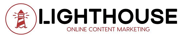 Lighthouse Online Content Banner