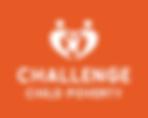 Challene Child Poverty Logo
