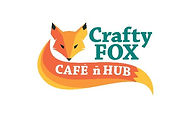Crafty Fox Cafe Logo