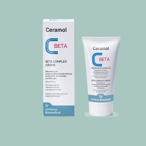 Beta Complex Creme