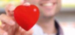 Herz Check Blutzuckermessen