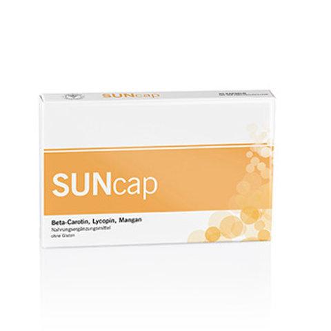 SUNcap