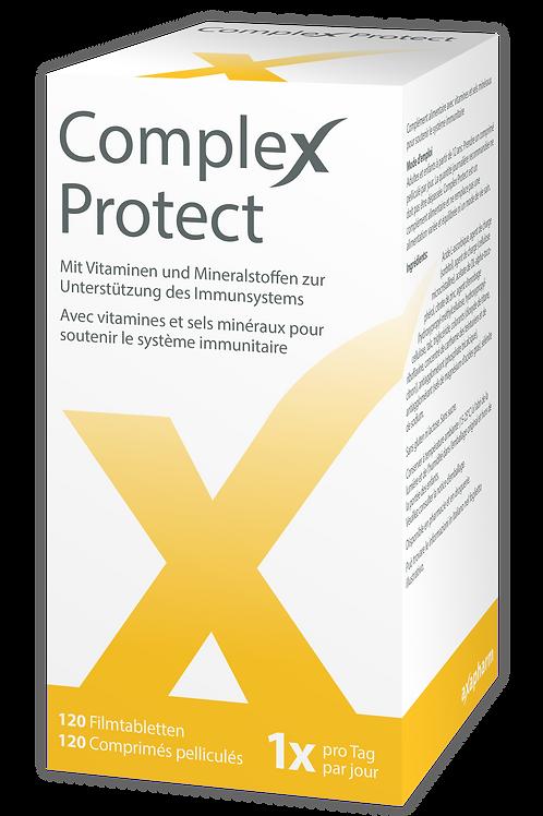 CompleX Protect Filmtablette Ds 120 Stk