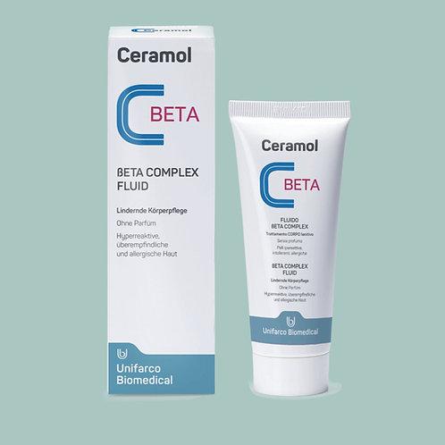 Beta Complex Fluid