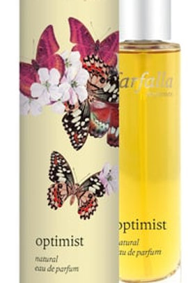 Optimiste Natural Eau de Parfum 50ml