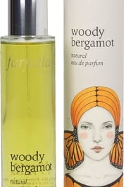 Woody Bergamot Parfum 50ml