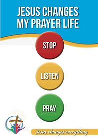 Jesus changes my Prayer Life.png