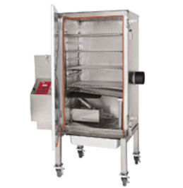 cookshack smoke oven, model fec100, smo-king ovens, australian distributor