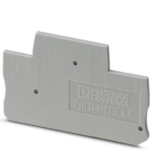 3211634 - D-PTTB 2,5 (EMBALAJE DE 50 UNIDADES)