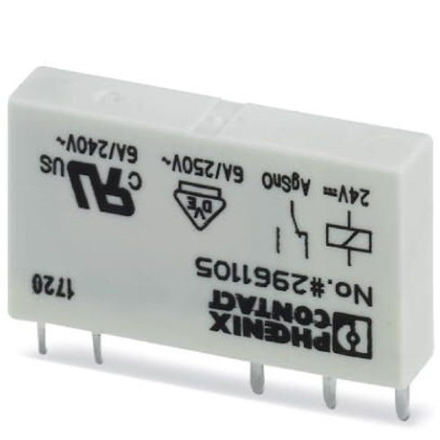 2961105 - REL-MR- 24DC/21 (EMBALAJE DE 10 UNIDADES)