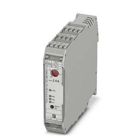 2900543 - ELR H3-I-SC- 24DC/500AC-2 (EMBALAJE DE 1 UNIDAD)