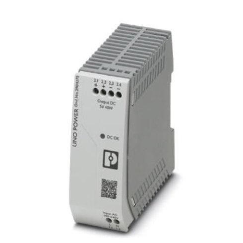 2904375 - UNO-PS/1AC/ 5DC/ 40W (EMBALAJE DE 1 UNIDAD)