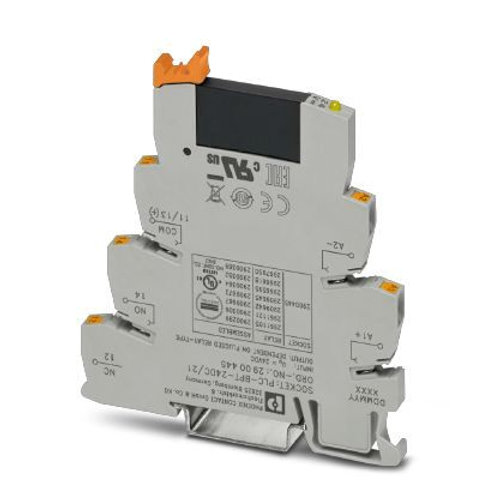 2900352 - PLC-OPT- 24DC/ 48DC/100 (EMBALAJE DE 1 UNIDAD)