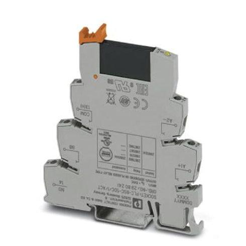2980144 - PLC-OSC-  5DC/ 24DC/  2/ACT (EMBALAJE DE 10 UNIDAD)