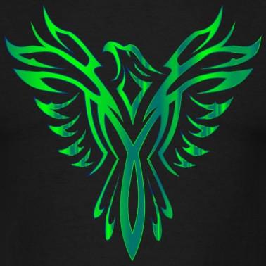 El ave Fénix