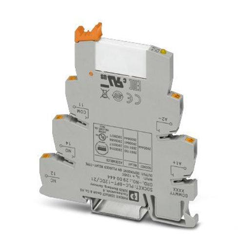 2900316 - PLC-RPT- 12DC/21 (EMBALAJE DE 1 UNIDAD)