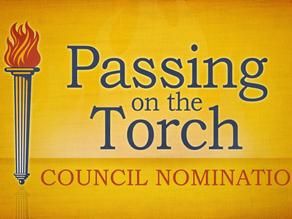 Council Nominations