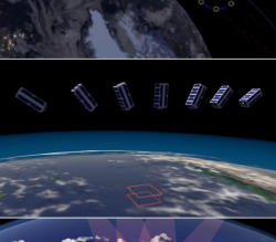 CloudCT: a new space mission for tomography of clouds