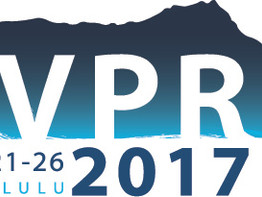 Accepted to CVPR 2017!