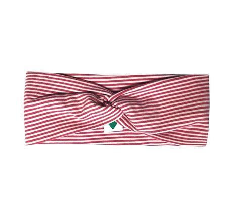 Stripe Up Your Life Headband