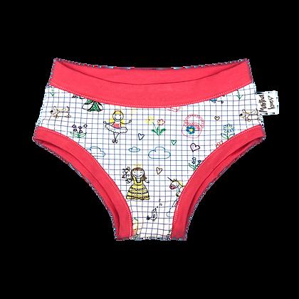 Doodle Bug Pants