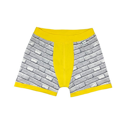 Adult Bricks Boxers