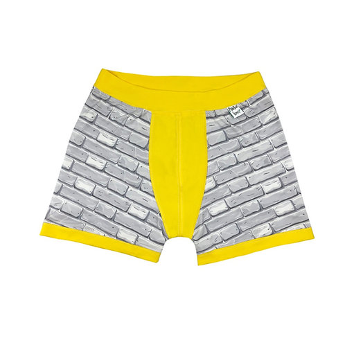Adult Bricks Boxers