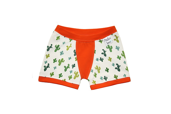 Pretty Fly For A Cacti Boxers