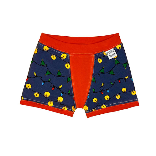 Merry And Light Boxers