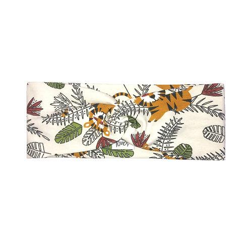 Easy Tiger Headband