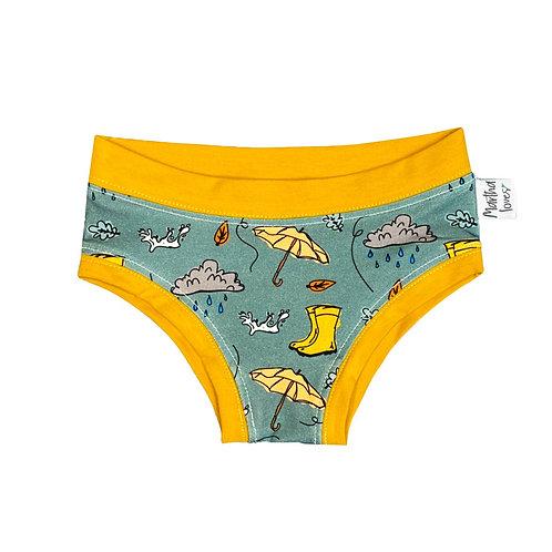 It Rains In Wales Pants