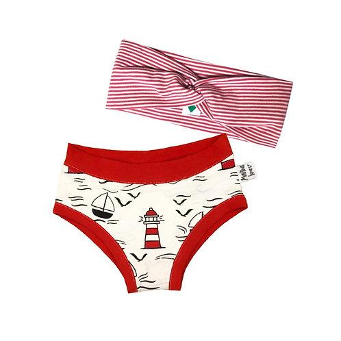 Hello Sunshine Pants Set