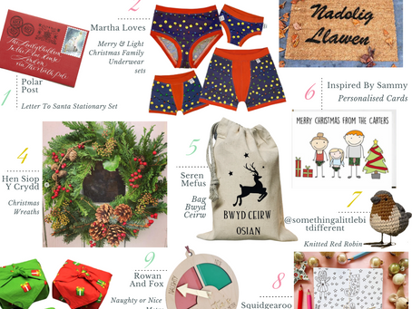 Gift guide...Get Ready For Christmas