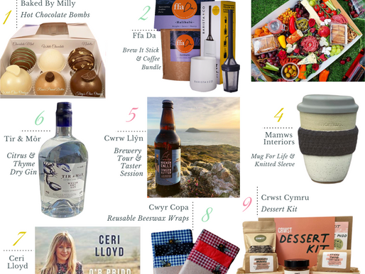 Gift Guide...Gifts For The Foodies