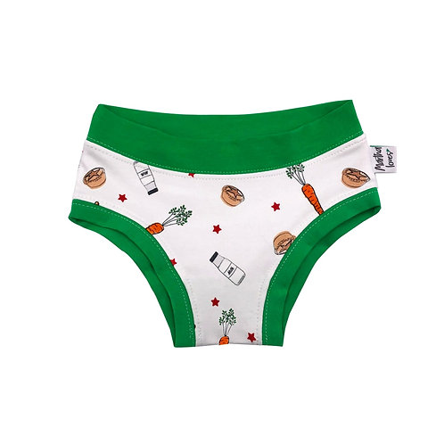The Night Before Christmas Pants