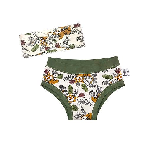 Easy Tiger Pants Set