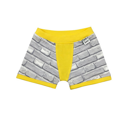 Another Brick in The Wall Boxers