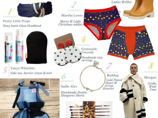 Gift guide...For The Grown Ups